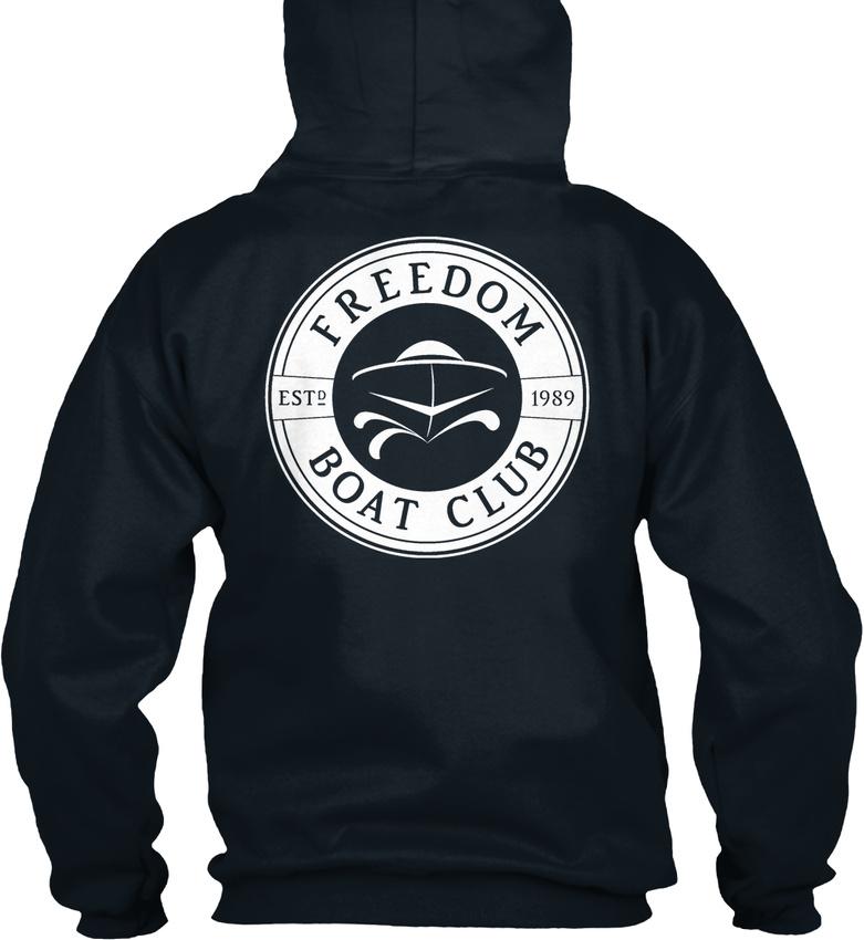 Premium-Freedom-Boat-Club-Est-1989-Standard-College-Standard-College-Hoodie