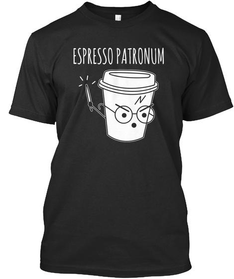 2/15 - Espresso Coffee Patronum