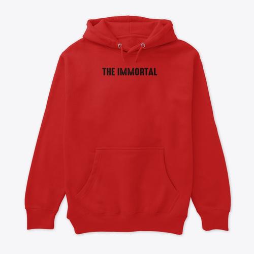 the immortal t shirt