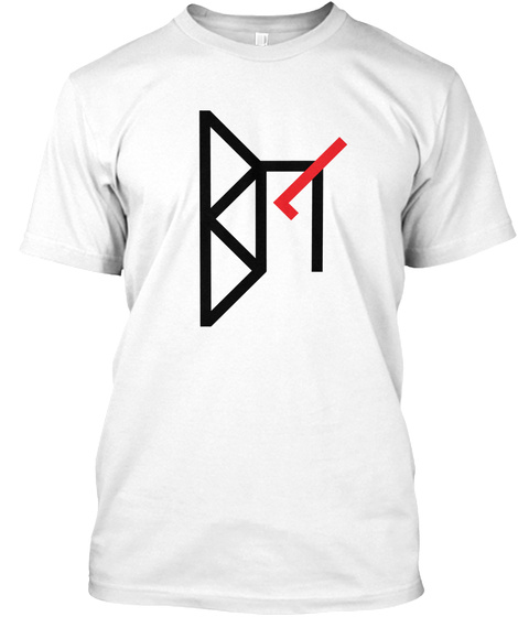 Buy This Awesome T Shirt White T-Shirt Front