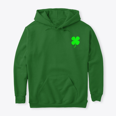 There Are..Beer And More Beer Irish Green T-Shirt Front