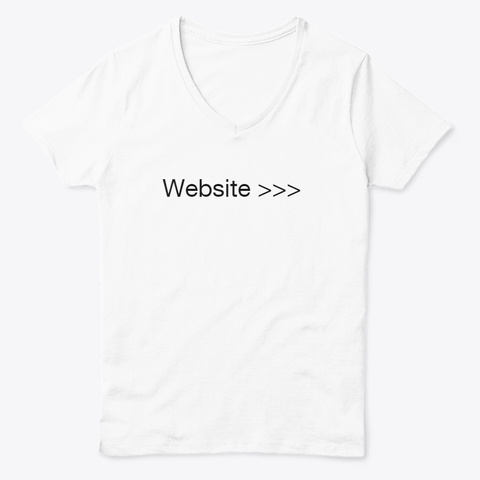 ☞ ☛ Robux Generator Tool Without Survey White  T-Shirt Front