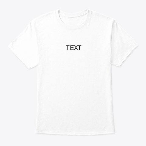 Spring Hall Health Keto White T-Shirt Front