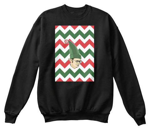 Dwight Schrute Elf Christmas Sweater Products From The Office