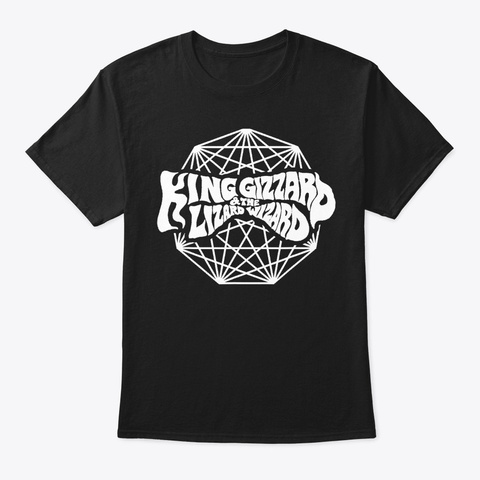 KING GIZZARD AND THE LIZARD WIZARD Unisex Tshirt