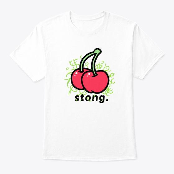 Cherry Stong