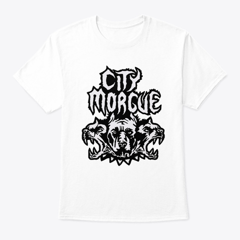 city morgue merch