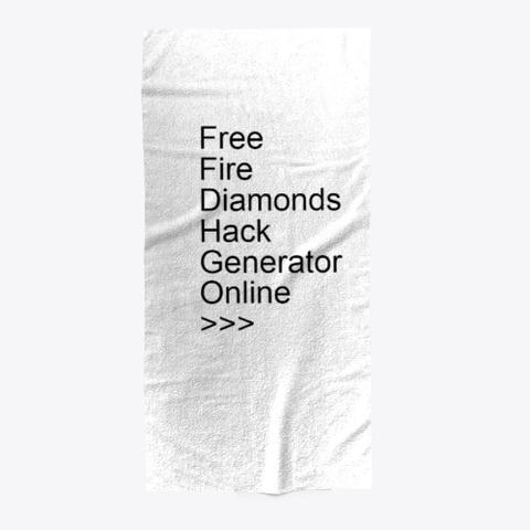 #Garena# Free Fire Hack Online Generator Standard T-Shirt Front