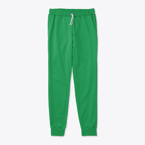 Bedrock Health Keto  Green T-Shirt Front