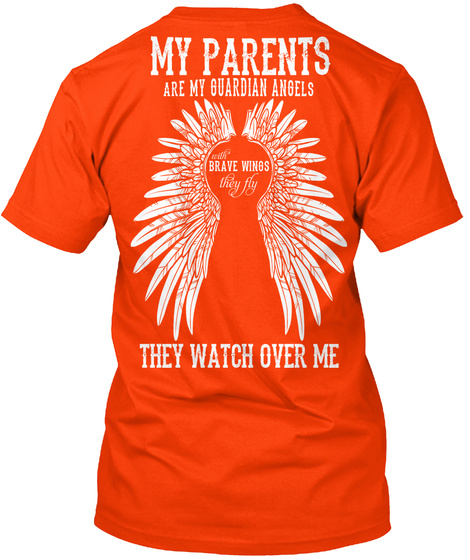 💜 MY PARENTS ARE MY GUARDIAN ANGELS 💜