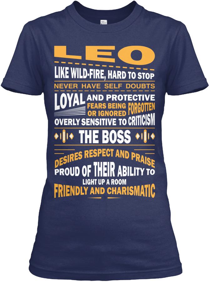 Zodiac Leo The Lion SweatShirt