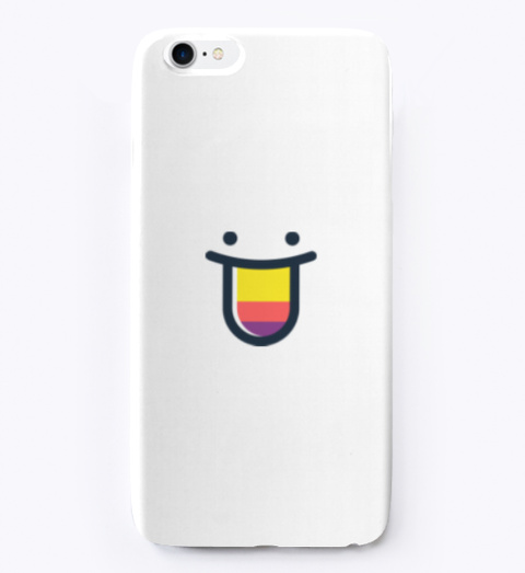 Color Hunt I Phone Case Standard T-Shirt Front
