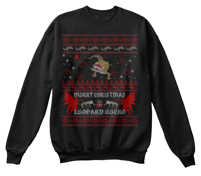 Must-have-Leopard-Gecko-Ugly-Christmas-Sweater-Sweat-Shirt-Confortable