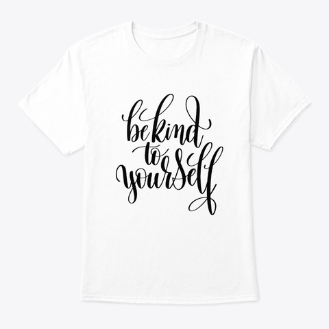 be kind t shirt