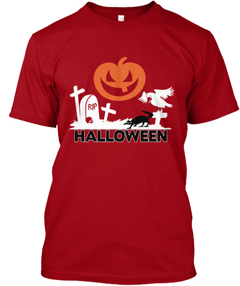 Halloween Shirts - HALLOWEEN Products from halloween t shirt ...