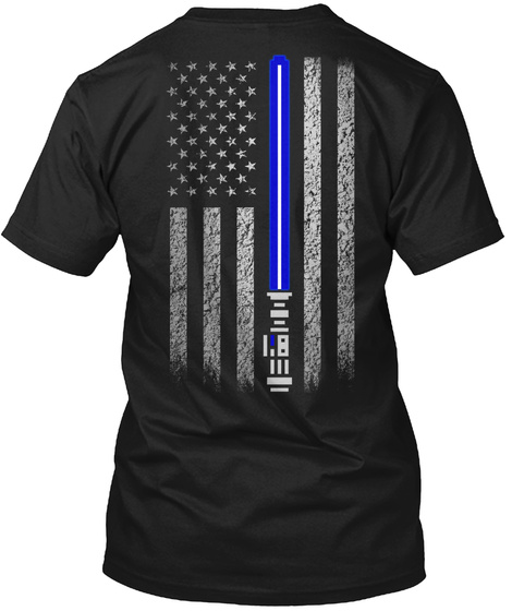 Trust In The Force  Thin Blue Line Flag Products from The Police ... c31d18a853d