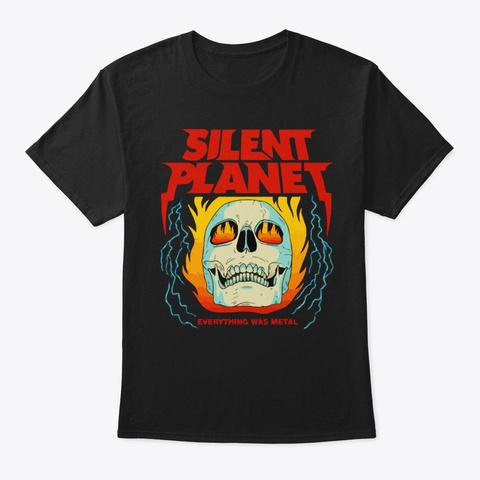 silent planet merch