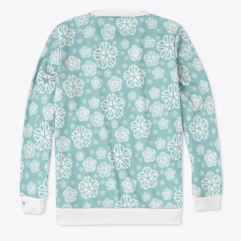 Winter Rochester Wonderland Standard T-Shirt Back