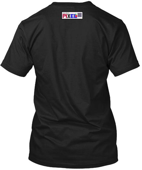 Dead Forest Black T-Shirt Back