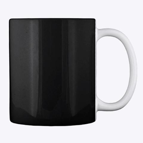 F$%# This S&%$ Mug Black T-Shirt Back