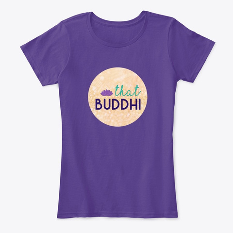 Image Not Opening Purple T-Shirt Front