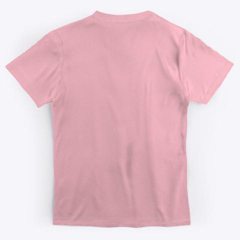 Kg 147 Pink T-Shirt Back