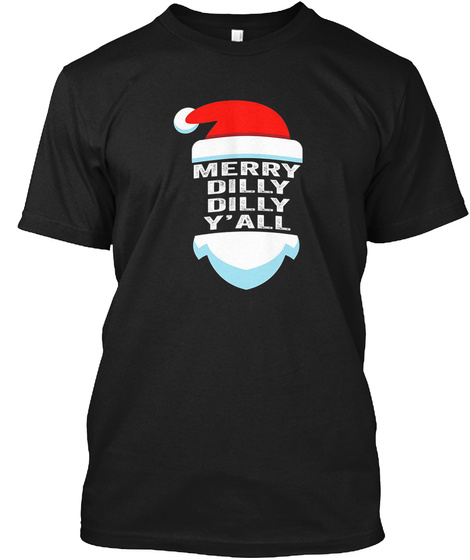 d301ca228 Dilly Dilly Yall Santa Hat Products from christmas Dilly Dilly T ...