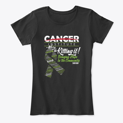 Cancer Institute Design Unisex Tshirt