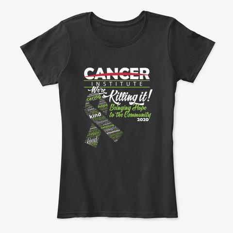 Cancer Institute Design Unisex Tshirt