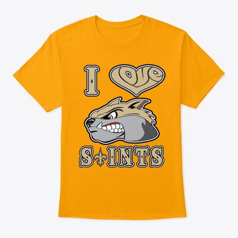 saints football shirts