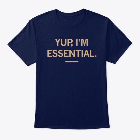 im essential t shirts