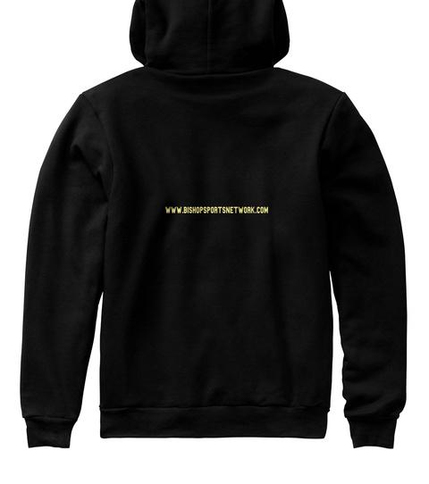 Www.Bishopsportsnetwork.Com Black Sweatshirt Back