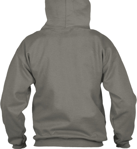 Na Charcoal Sweatshirt Back