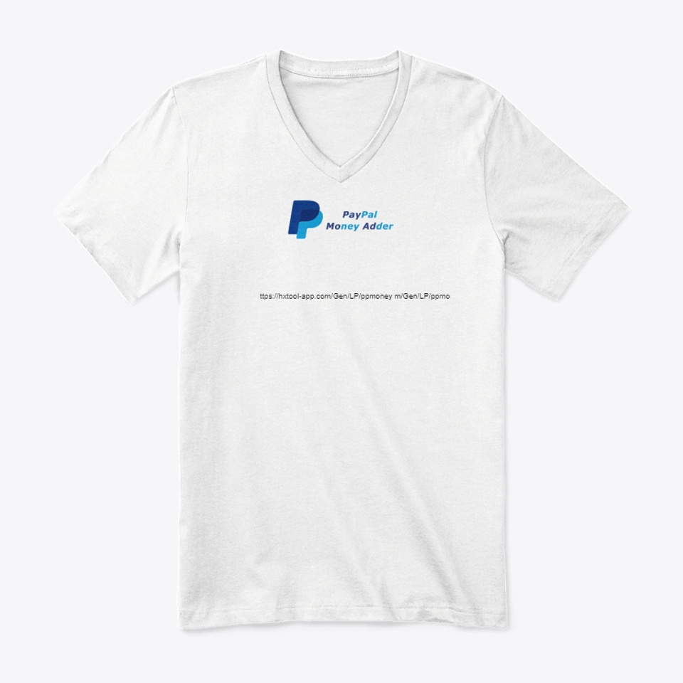 Hype Paypal Money Adder Online Hack Products From Bul Bul Teespring