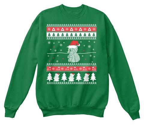 Hedgehog Christmas Sweater.Hedgehog Ugly Christmas Sweater