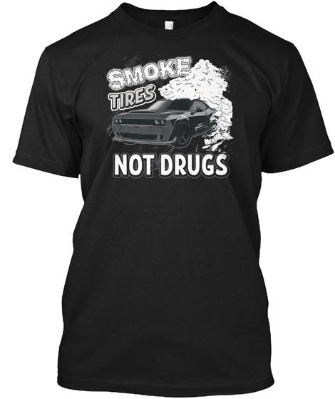 Smoke Tires Not Drugs Demon – Smoke+tires+not+drugs t shirt – hoodie