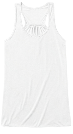 Certified Personal Trainer  White T-Shirt Front