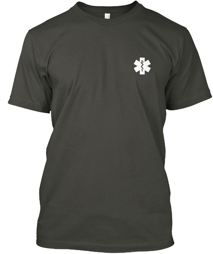 Long-lasting-Paramedic-Hanes-Tagless-Tee-T-Shirt-Hanes-Tagless-Tee-T-Shirt thumbnail 10