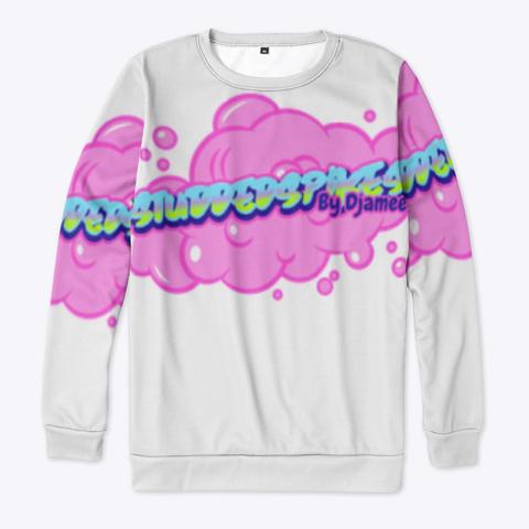 Bubble Studdedspikes 2 Standard T-Shirt Front