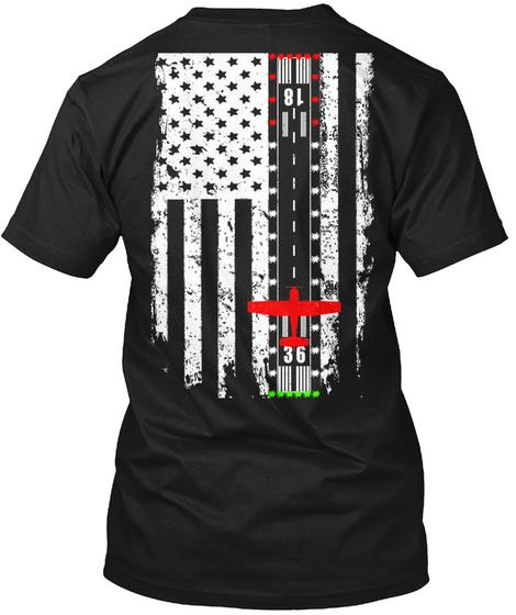 N S E W 18 36 T-Shirt Back