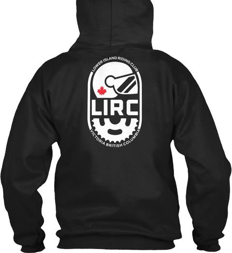 2019 Hoodie with White Logo Unisex Tshirt