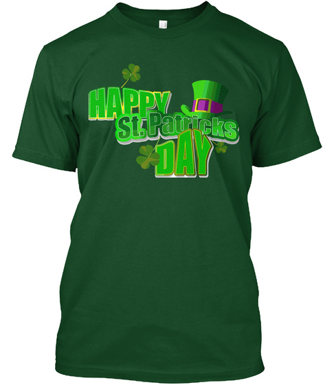 7ecbd05b37e St Patrick s Day 2018 Shirts - happy St. Patrick s day Products from ...