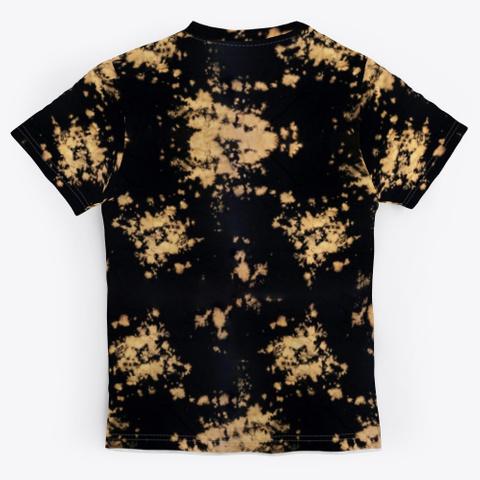 Image Not Opening Standard T-Shirt Back