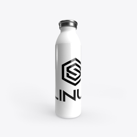 CSI Linux Bottle