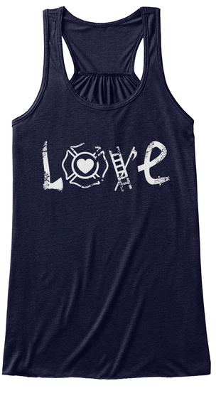 Love Midnight T-Shirt Front