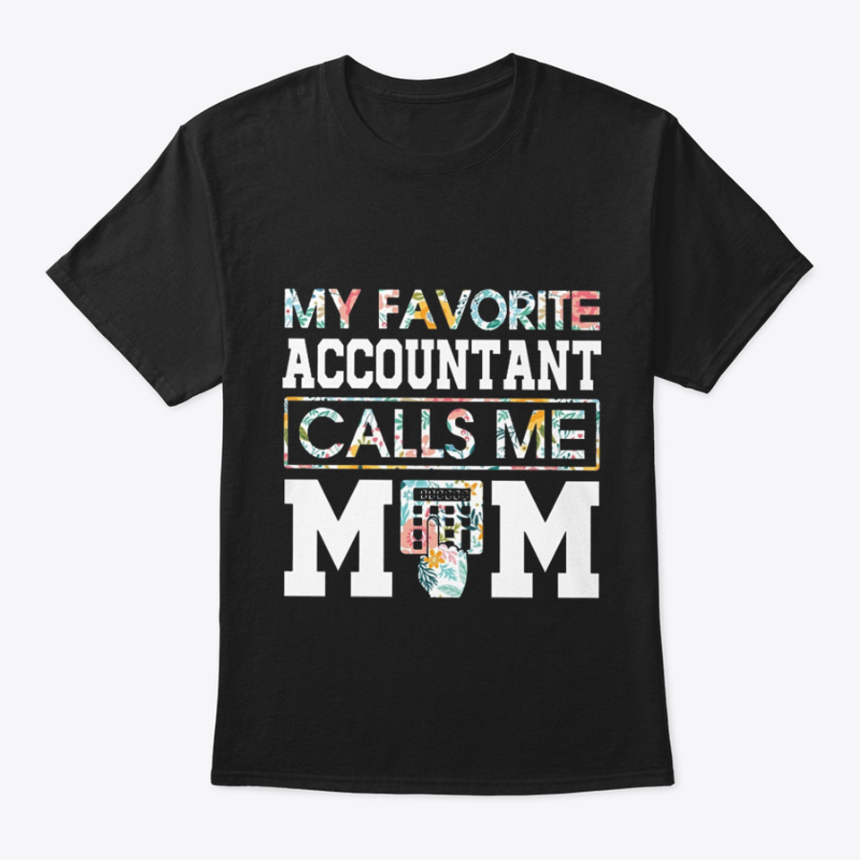 Favorite Accountant Mom