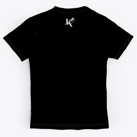 House Pet Black T-Shirt Back