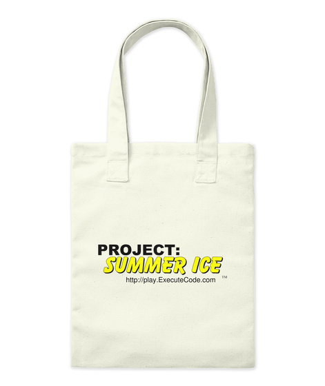 Http://Play.Execute Code.Com Natural Tote Bag Front