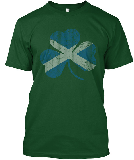 e7a67d7c6 Scottish Irish Shamrock St Patrick's Day Products from St Patricks ...