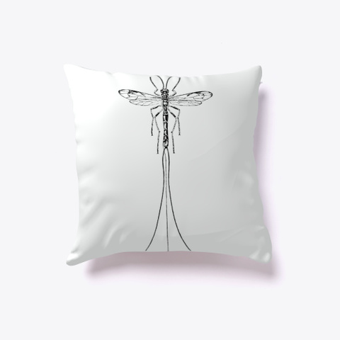 1st Bug Canvas And Pillow Standard T-Shirt Front